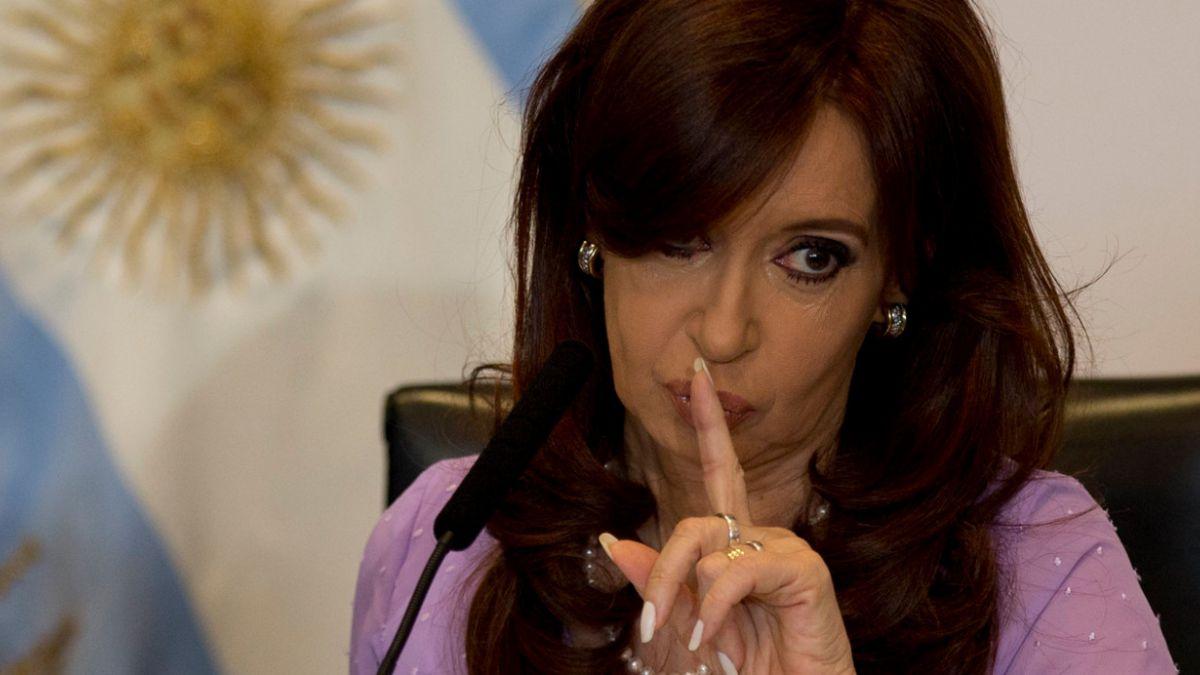 Juez argentino rechaza denuncia contra Kirchner por encubrir a iraníes