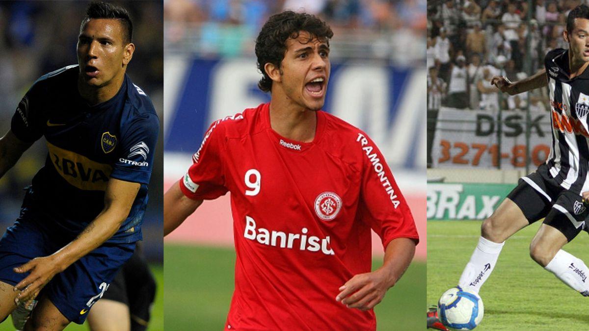 ¿Cuánto cuestan los clubes que enfrentarán a los chilenos en Libertadores?