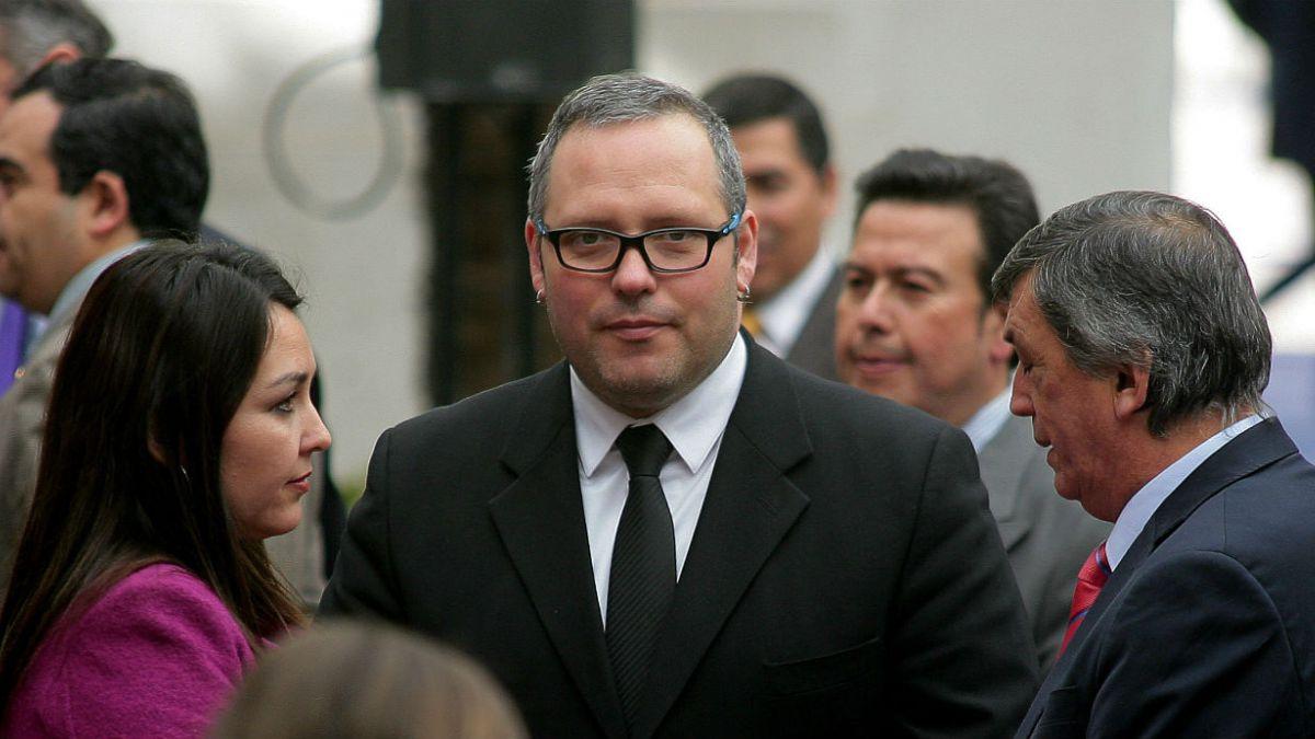 """Fiscal del caso Caval: """"Es necesario determinar quiénes intervienen"""""""