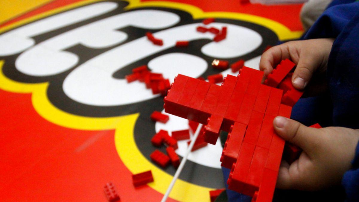 Las piezas de Lego que pueden llegar a valer más de US$3.500
