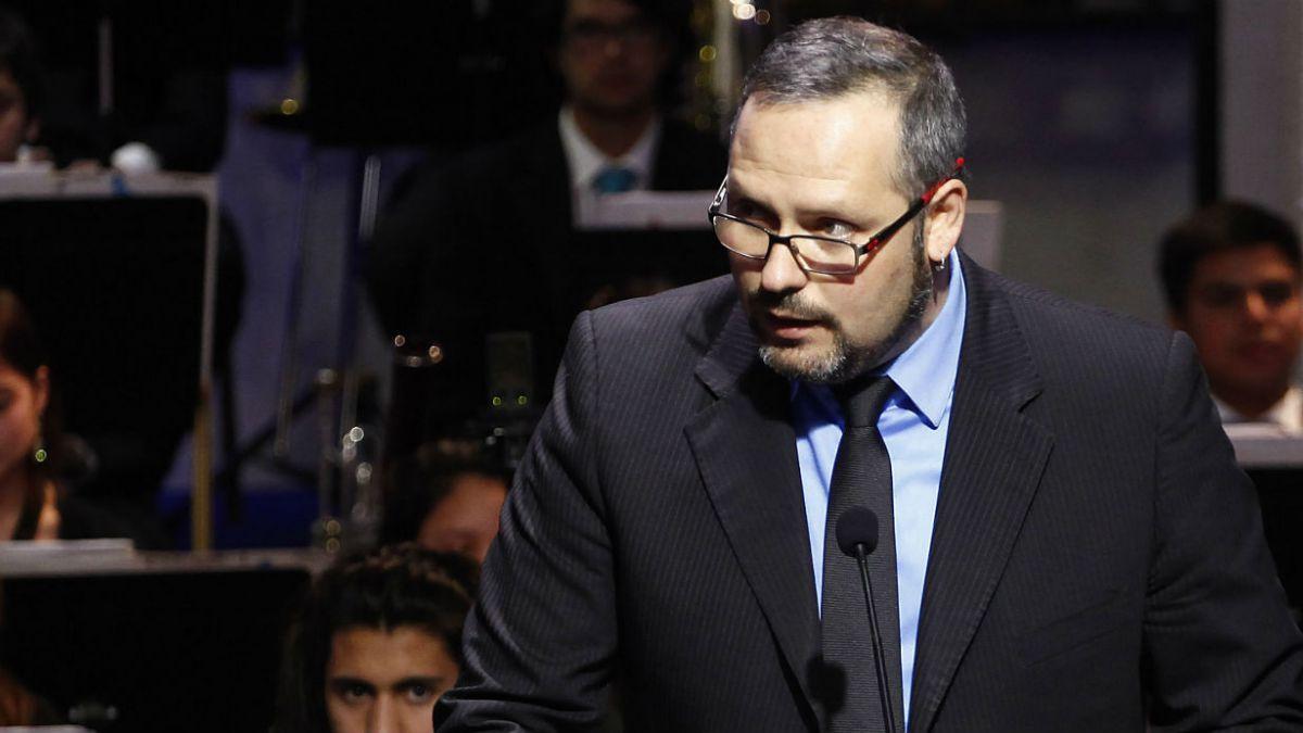 Las  seis frases de Dávalos que marcaron su renuncia en el gobierno