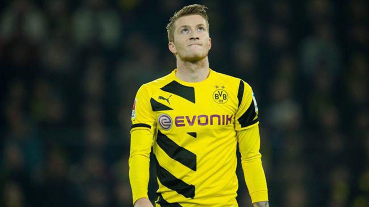 Borussia Dortmund demostró estar más vivo que nunca