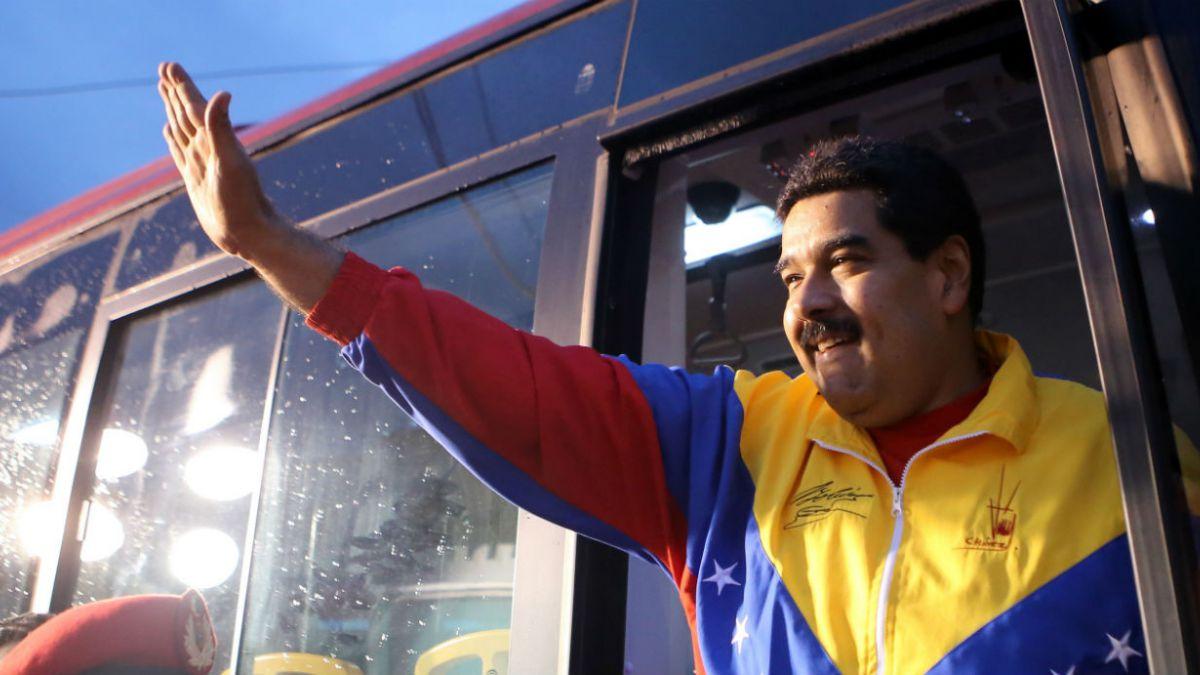 EE.UU. tilda de falsas acusaciones de Maduro sobre intento de golpe en Venezuela