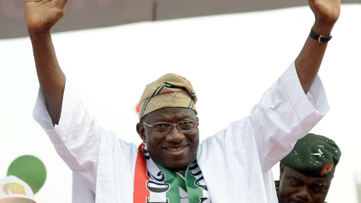 Presidente de Nigeria pide ayuda a EEUU para enfrentar a Boko Haram