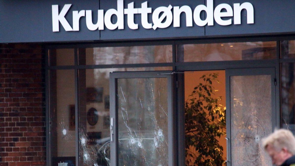 Tiroteo en Dinamarca deja un muerto y tres heridos durante seminario sobre islamismo