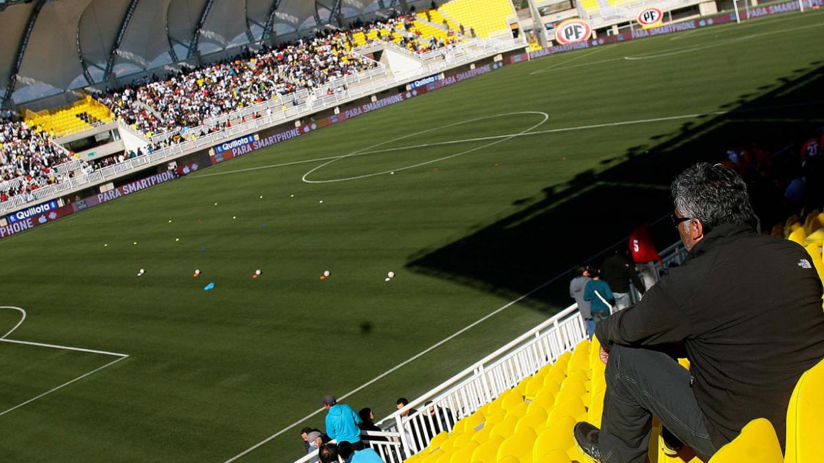 Fallece periodista que le da el nombre a estadio de Quillota