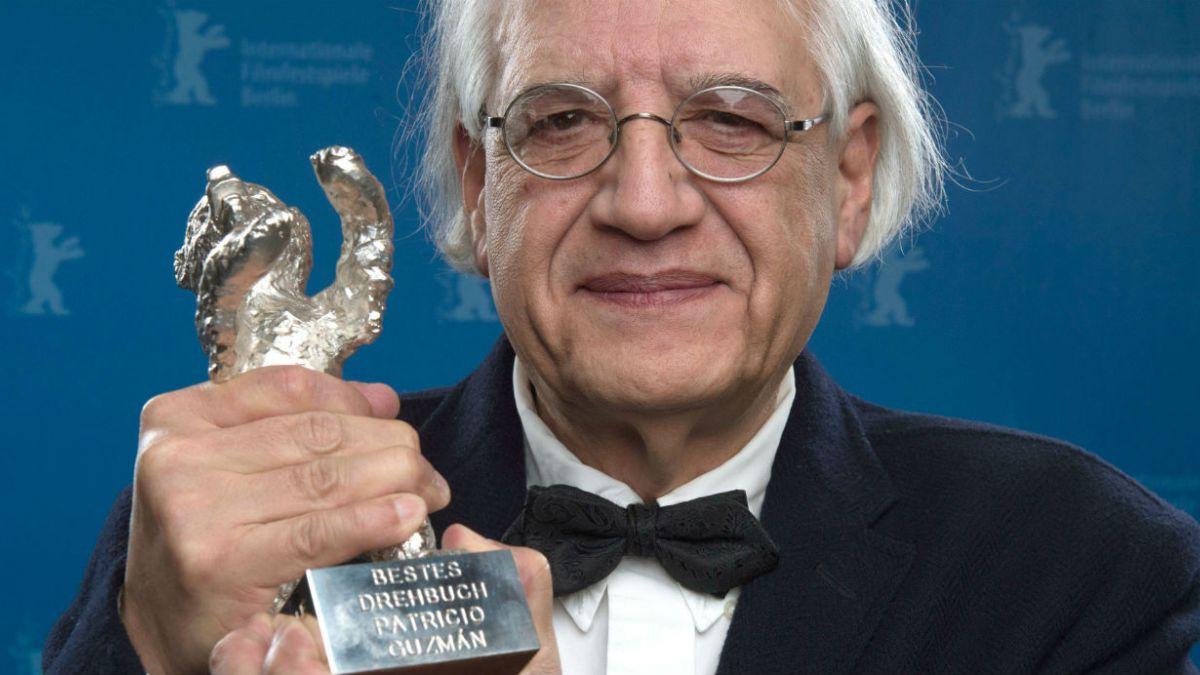 Patricio Guzmán, el documentalista que registra las batallas de Chile