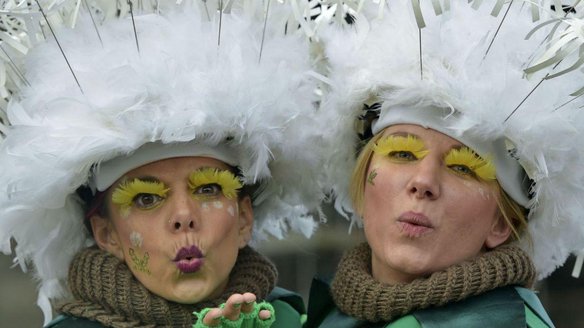 Ciudad alemana cancela desfile de carnaval por amenaza de ataque islamista