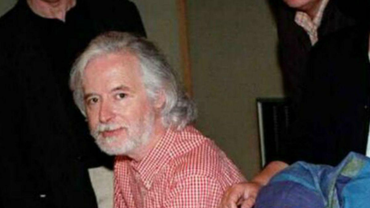 A los 66 años muere Sergio Blanco, el cantante de Mocedades