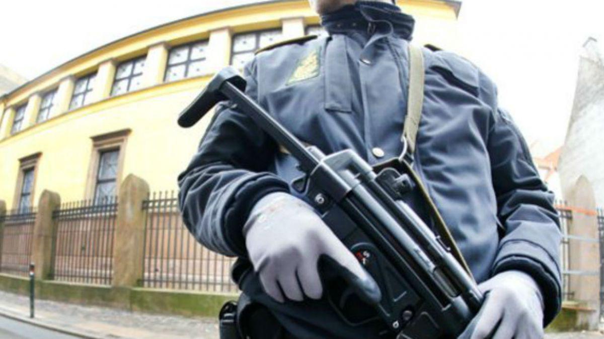 Por qué Dinamarca siempre ha estado preparada para un ataque terrorista