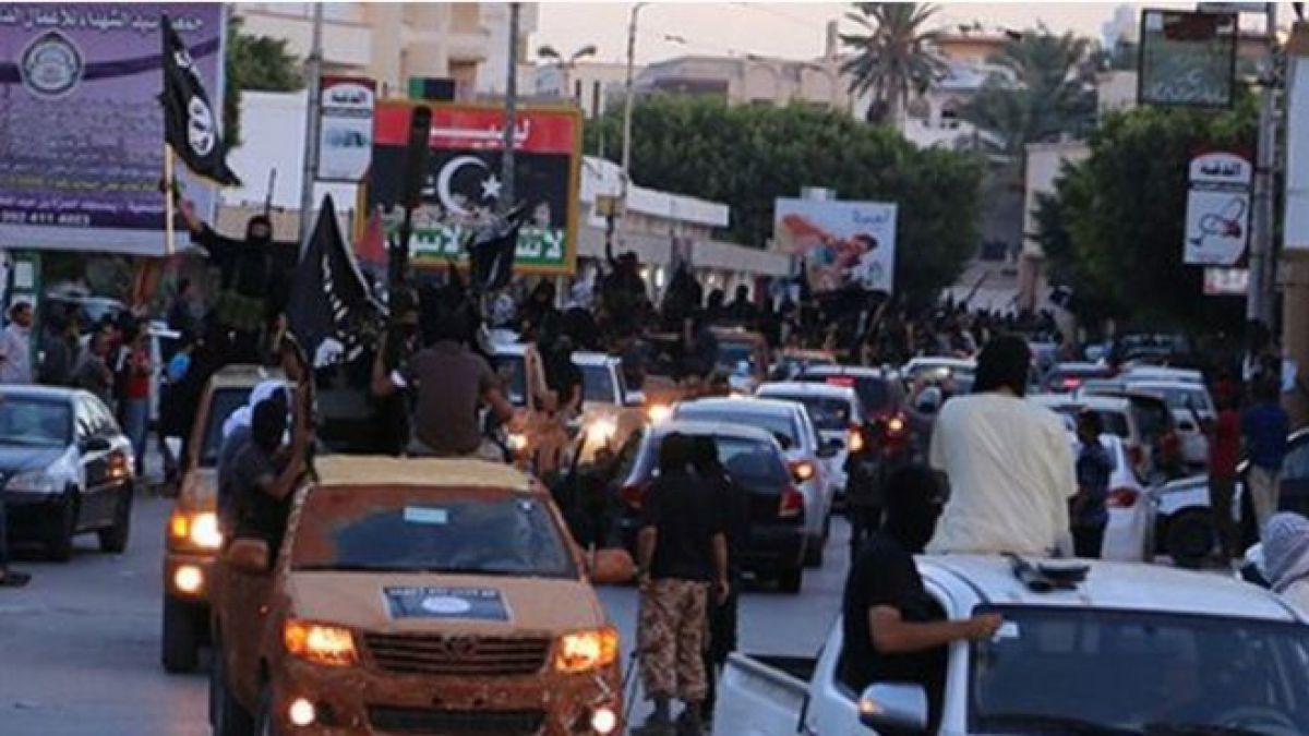 ¿Cuánto poder tiene Estado Islámico en Libia?