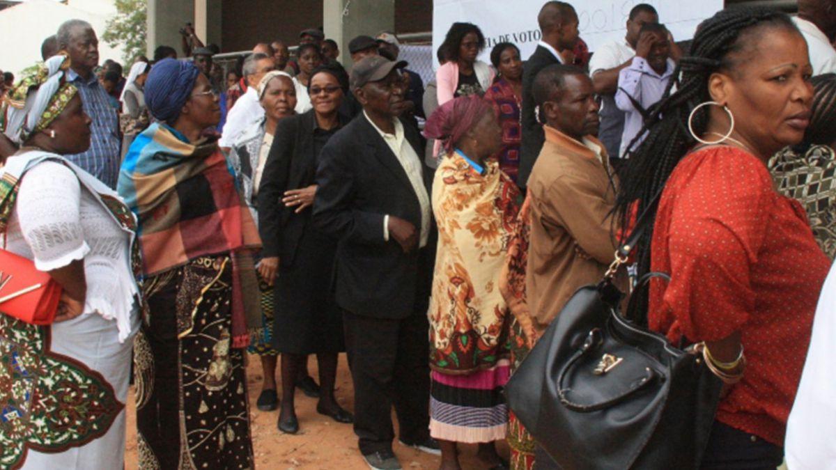 Epidemia de cólera en Mozambique deja al menos 28 muertos tras inundaciones