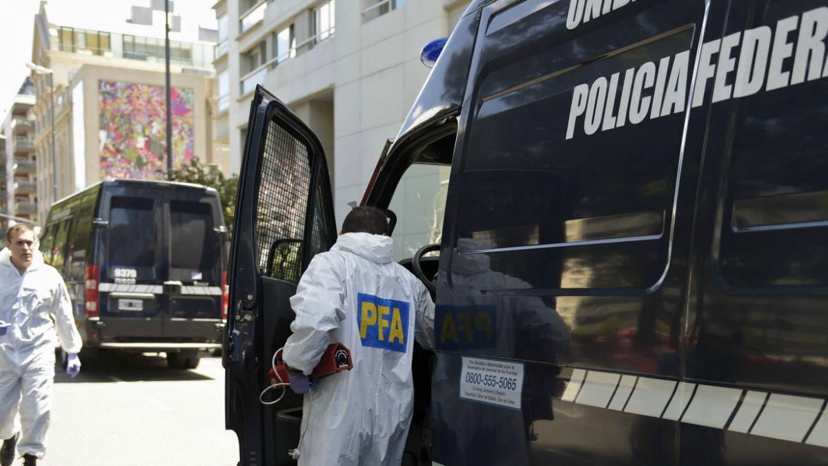 Caso Nisman: Informe forense descartaría suicidio