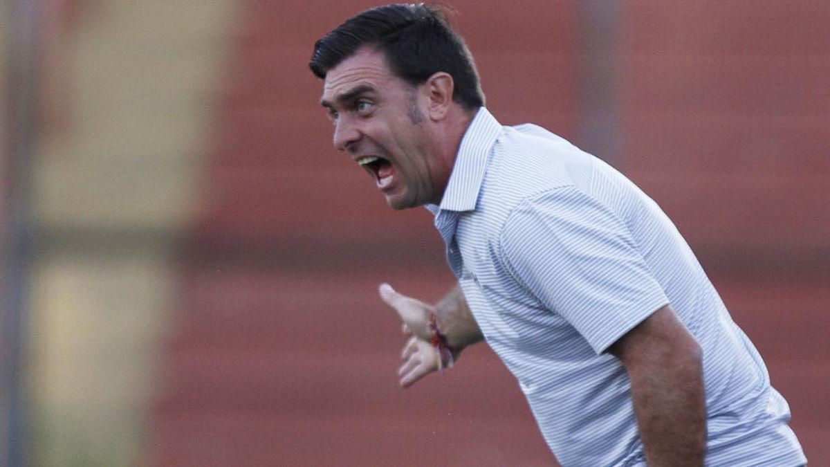 Copa Libertadores: La última prioridad de Pablo Guede