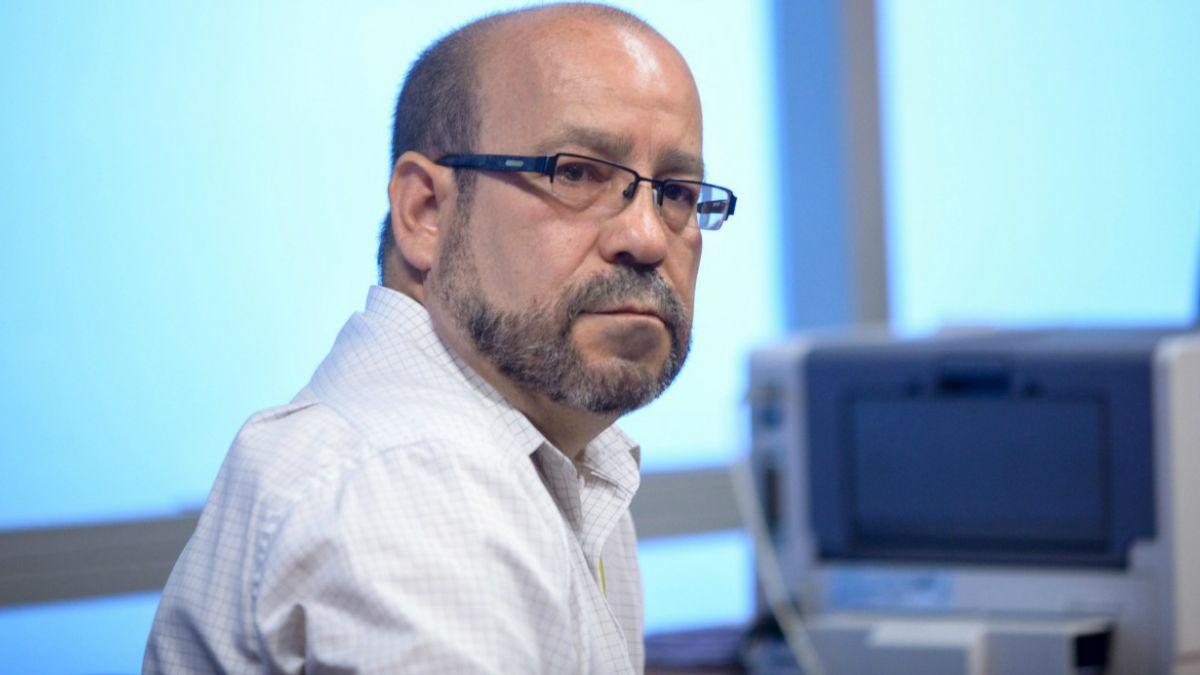 Rolando Jiménez acusa movida política de la UDI tras declarar por rol en dictadura