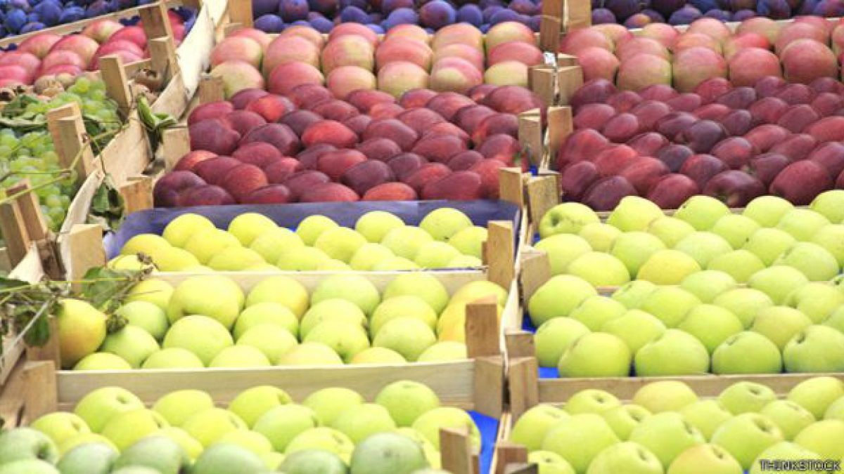 Exportadores buscan potenciar consumo de fruta chilena en Europa