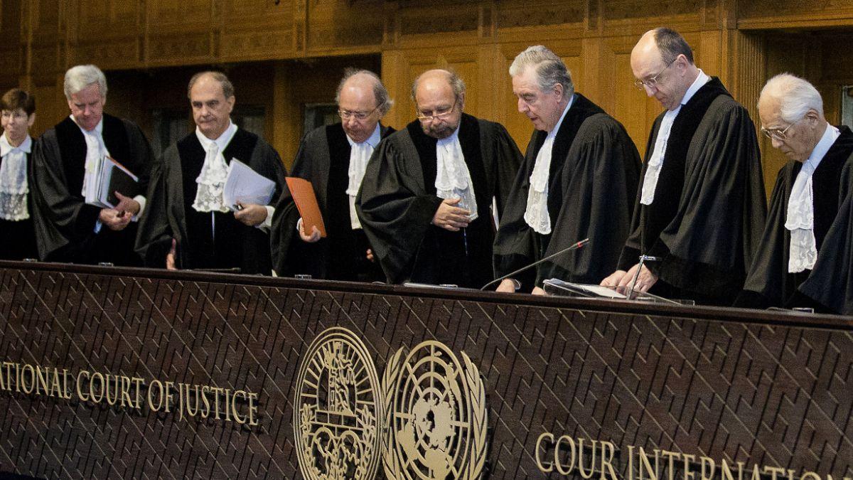 Demanda boliviana: La Haya fija fecha para alegatos por competencia de la Corte