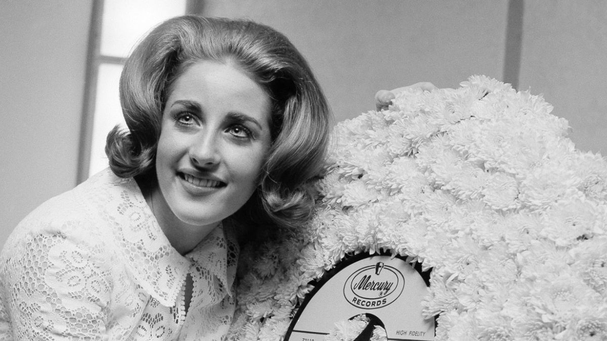 Muere Lesley Gore, la famosa intérprete de Its My Party