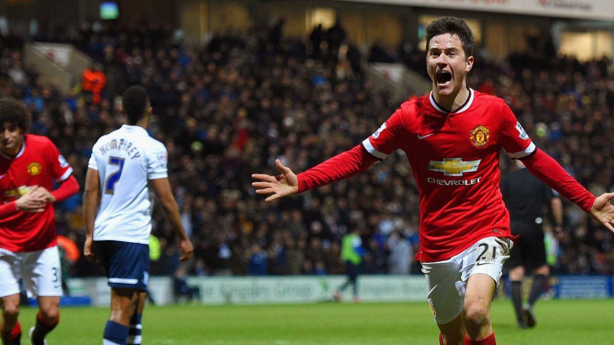Manchester United será el rival de Alexis en la FA Cup