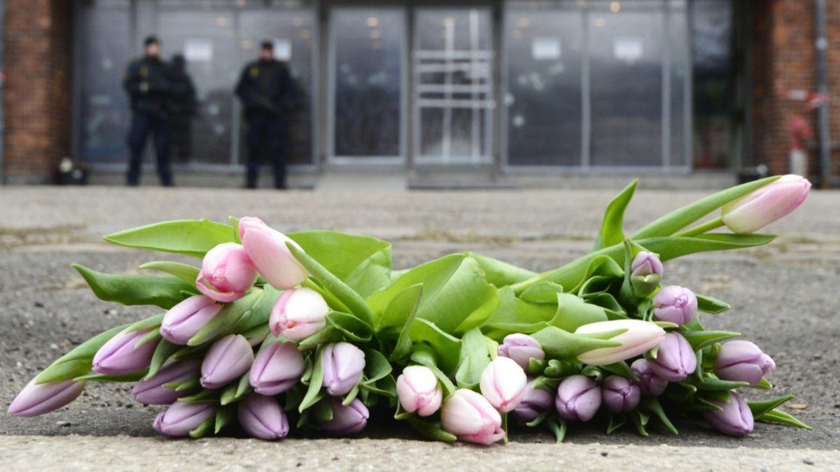 """""""Carta sospechosa"""" genera operativo en lugar de uno de los atentados en Copenhague"""