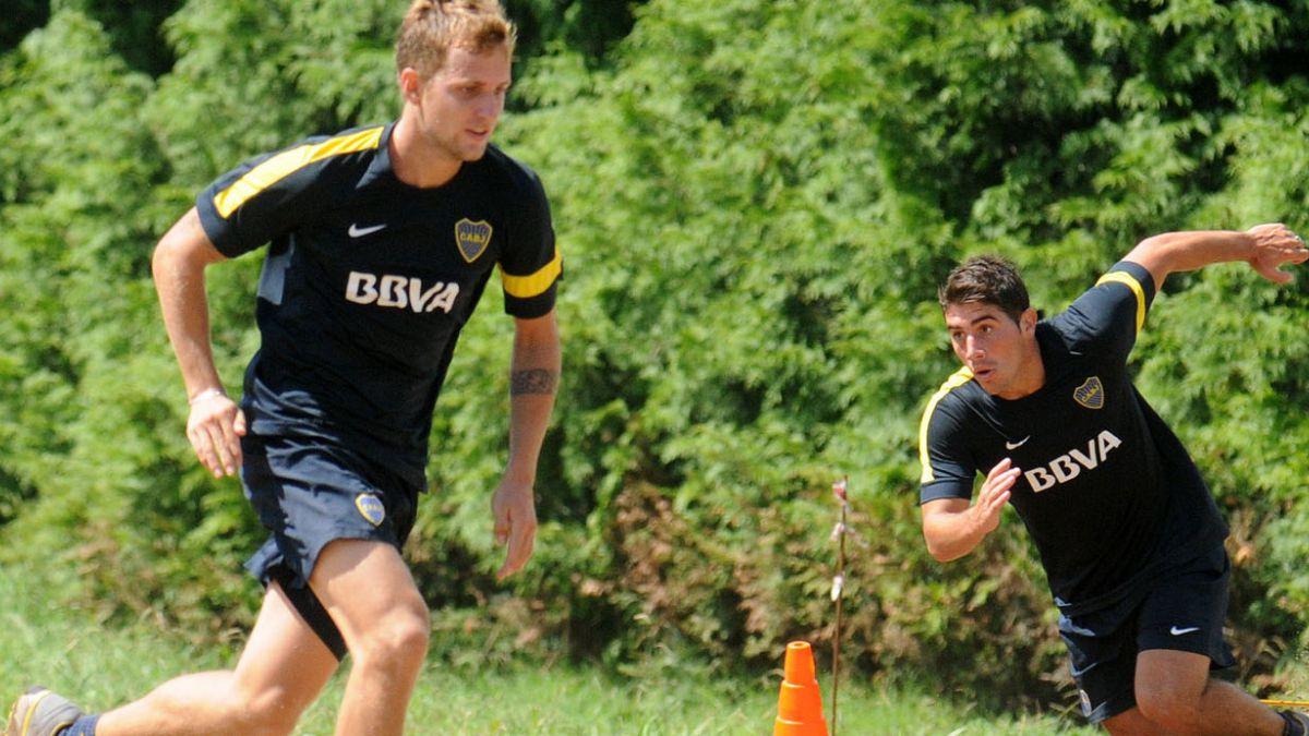 Palestino se medirá ante un Boca Juniors diferente