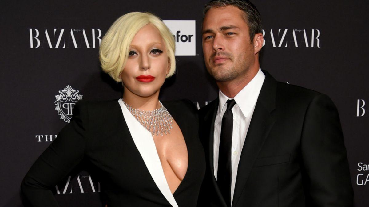 Lady Gaga se casará con el actor Taylor Kinney