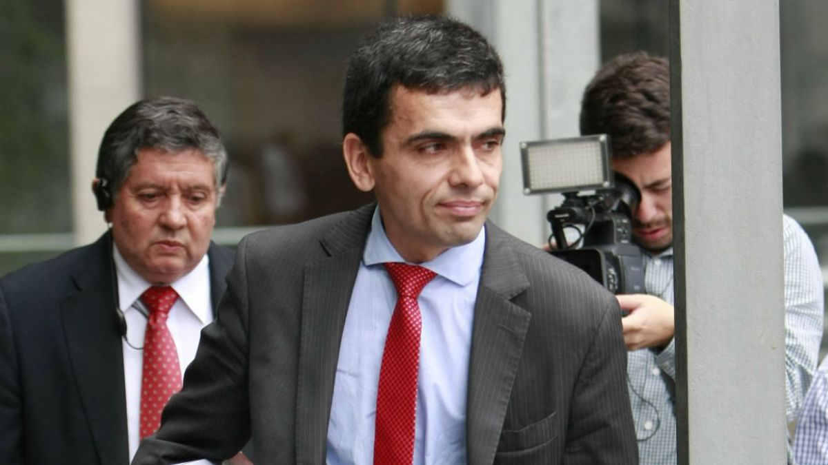 Fijan fecha para audiencia de formalización contra ex ejecutivos de Grupo Arcano