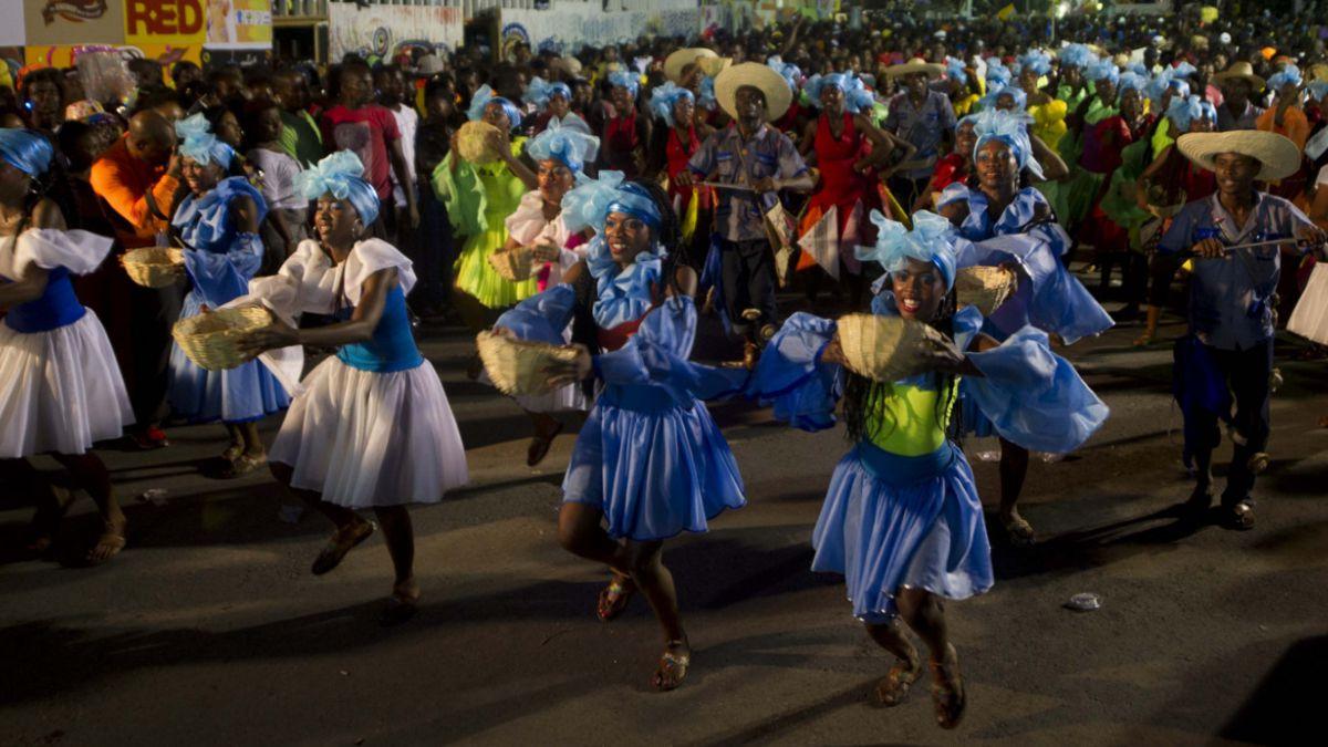 Tragedia en Carnaval de Haití: Al menos 20 personas murieron electrocutadas