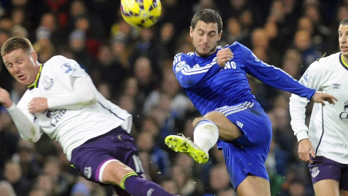 Fisco de Bélgica investiga a estrellas del fútbol europeo