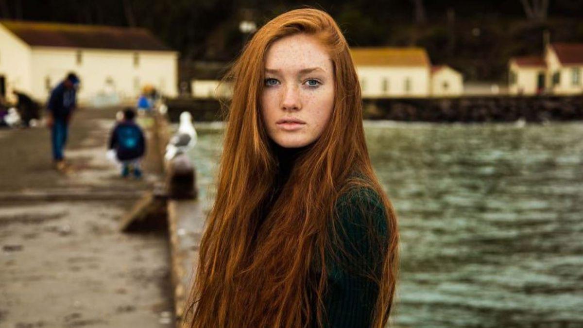 Fotógrafa retrata 37 mujeres en búsqueda de la belleza natural