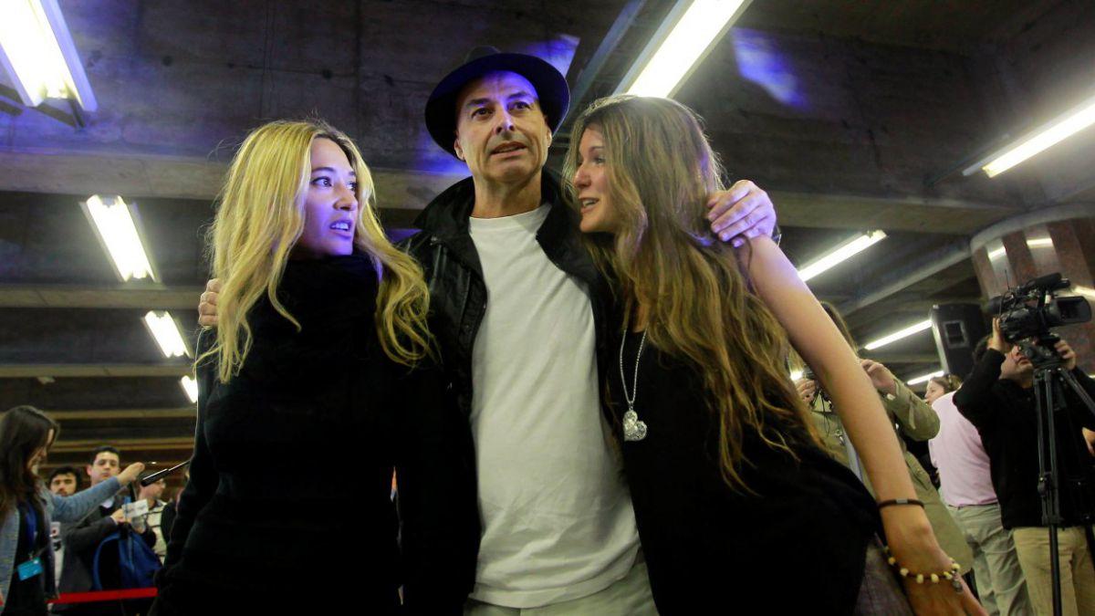 Cancelan concierto de Ella Baila Sola y Amistades Peligrosas en Colchagua