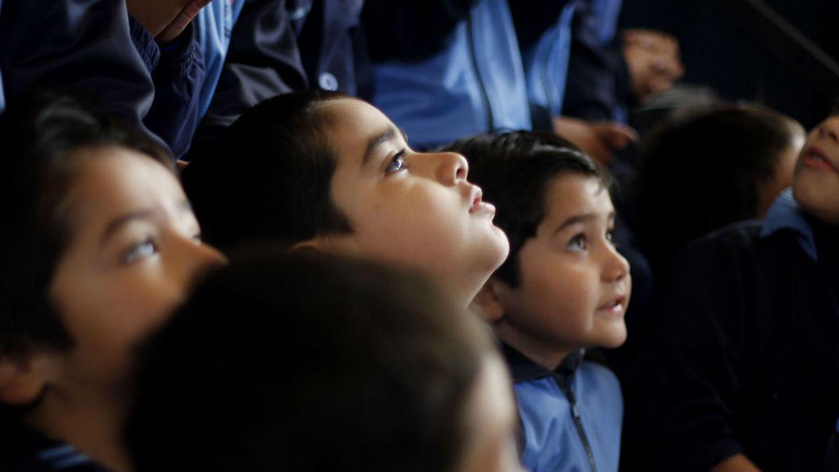Cuatro recomendaciones para facilitar la vuelta de los niños al colegio