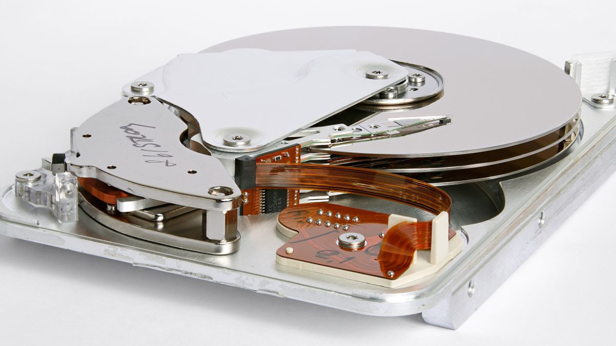 Kaspersky reveló espionaje de EE.UU. en discos duros