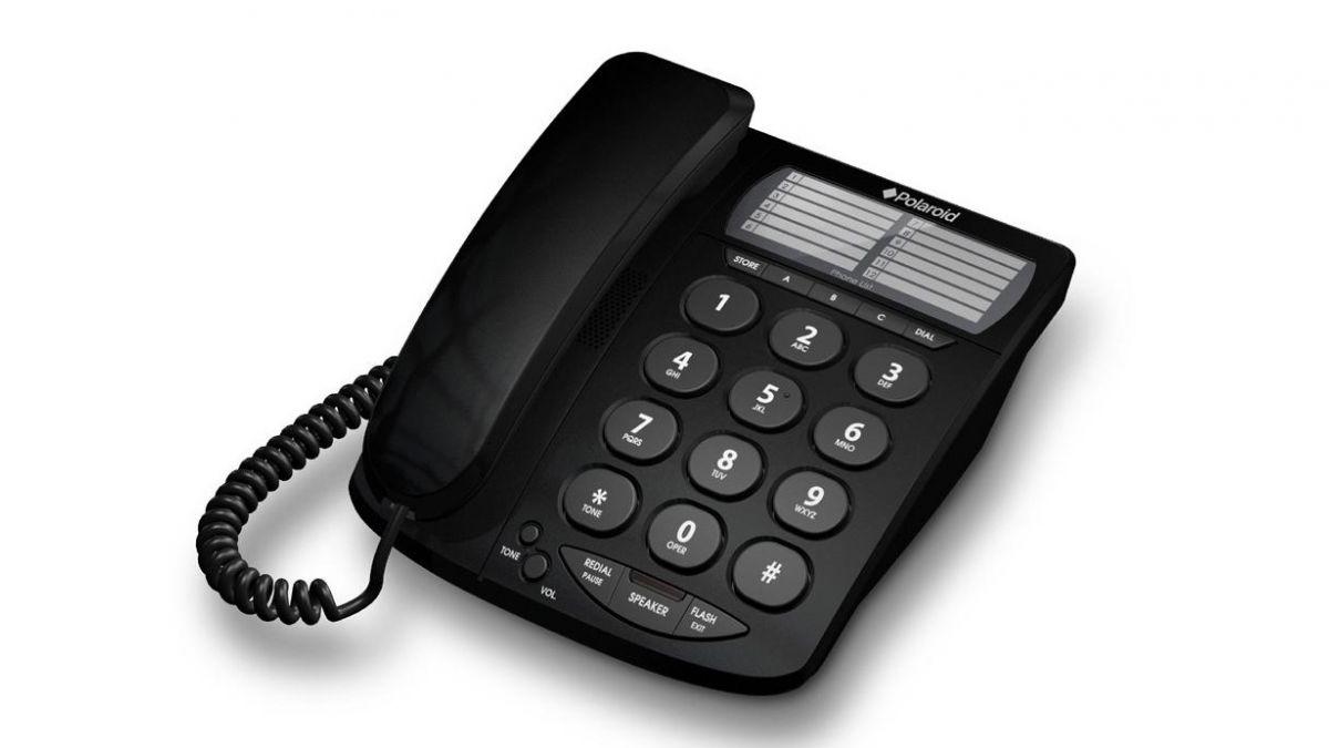 Llamadas de teléfonos fijos de Movistar bajarán un 74%