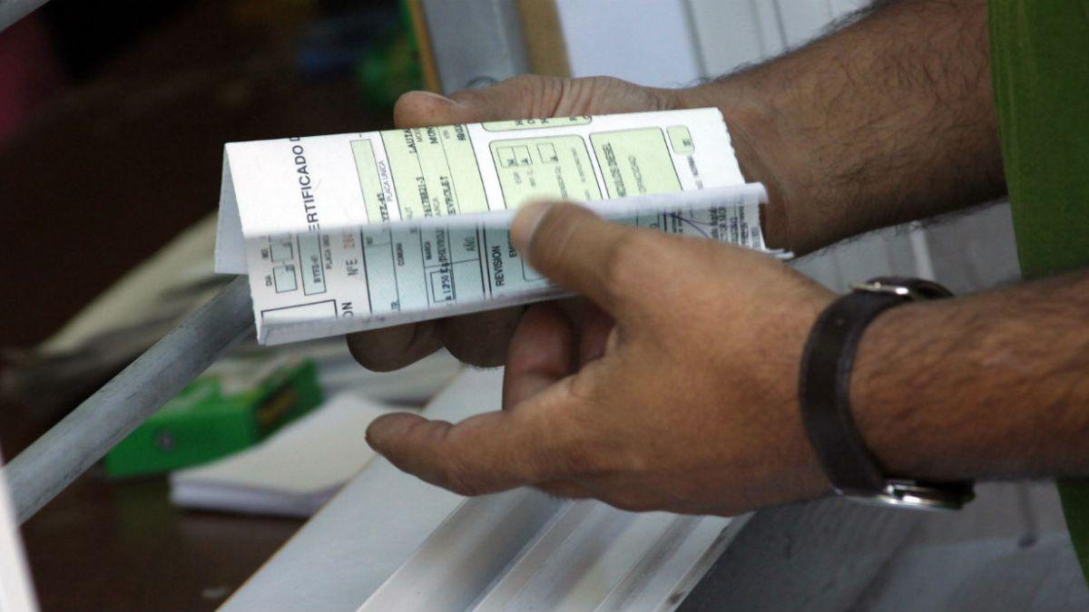 Permiso de Circulación 2016: Revisa si tienes multas impagas