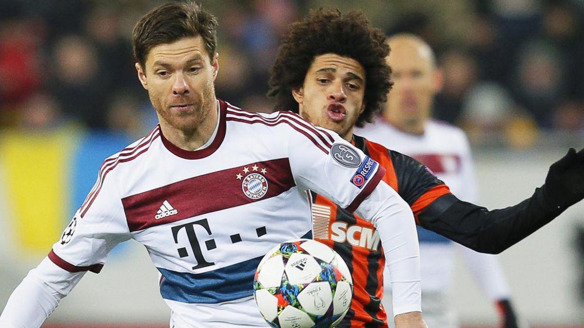 Bayern Munich domina pero no remata