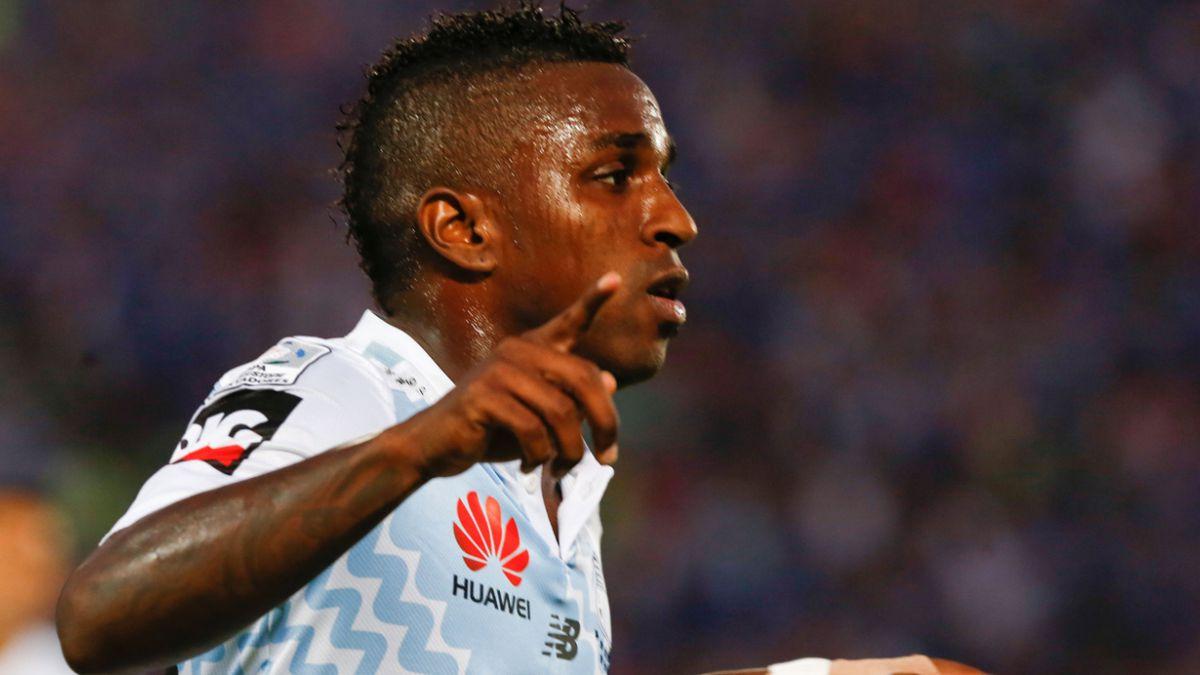 Crisis total: La U pierde en el debut de la Copa Libertadores