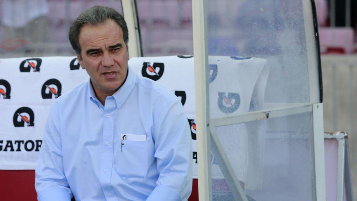 Las 5 frases de Martín Lasarte en la previa del duelo de la U con Inter