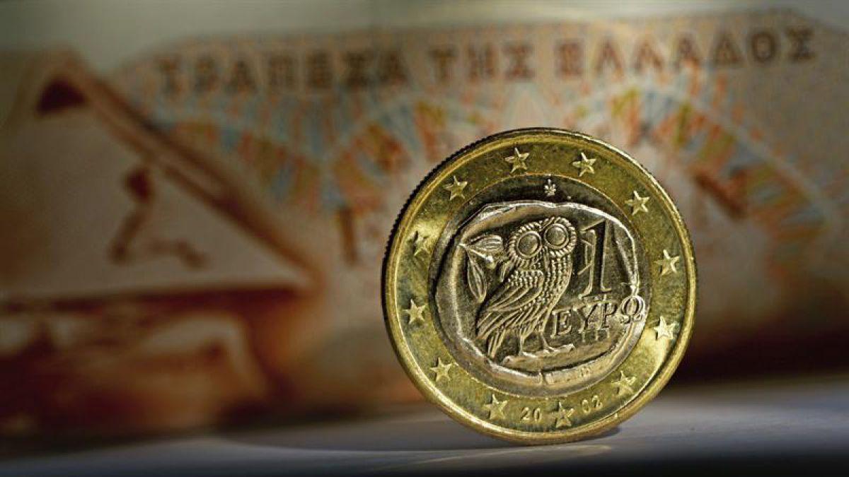 El BCE mantiene en su nivel actual los préstamos de urgencia a los bancos griegos