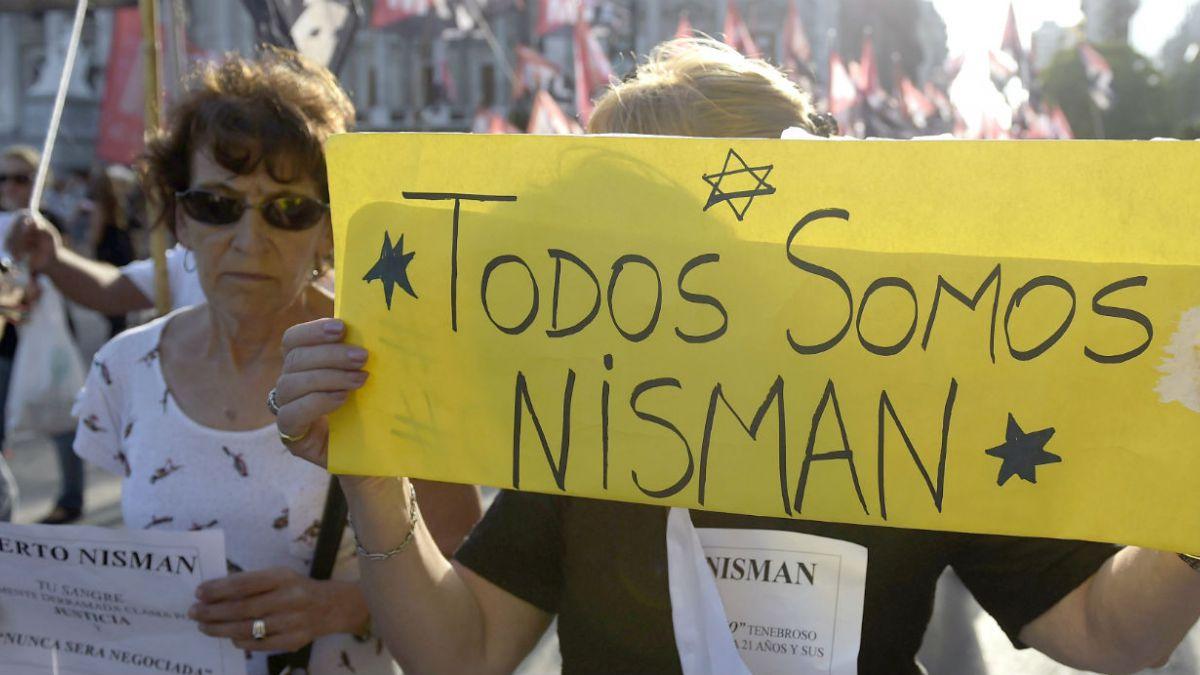 Fiscales chilenos estarán en Marcha del Silencio por Nisman