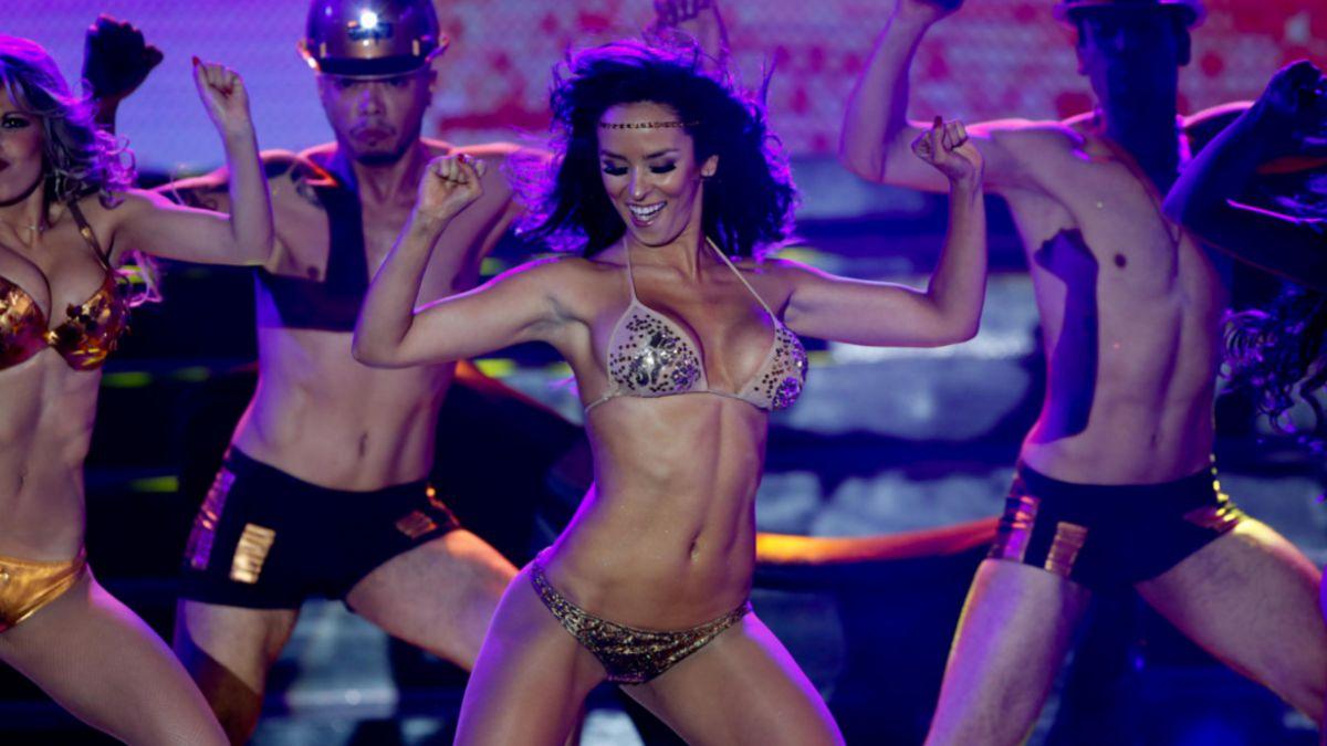 Reina de Viña 2015: Jhendelyn Núñez es la candidata de Canal 13