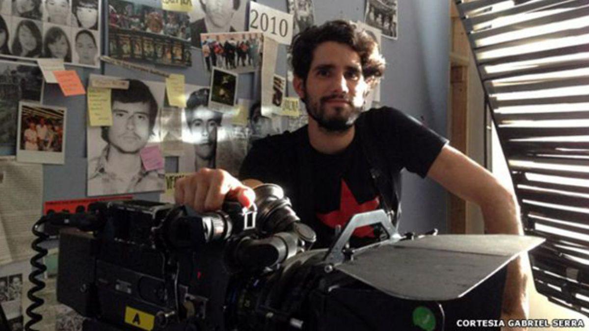 Gabriel Serra: el nicaragüense nominado al Oscar con una tarea universitaria
