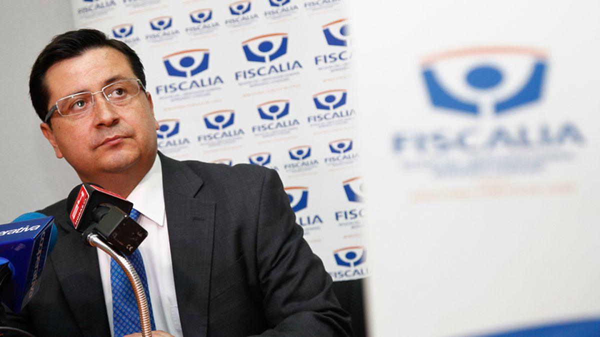 Fiscal de Caso Caval explica incautación a Dávalos y Compagnon