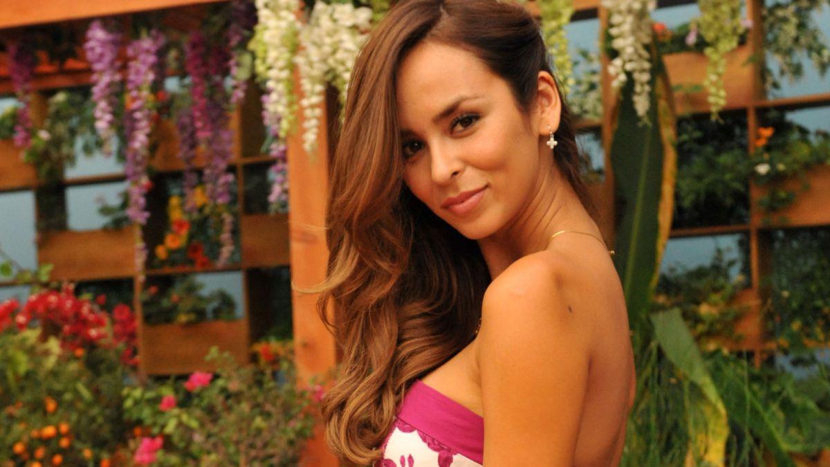 [FOTOS] Así fue la presentación de Jhendelyn Núñez como candidata a reina de Viña
