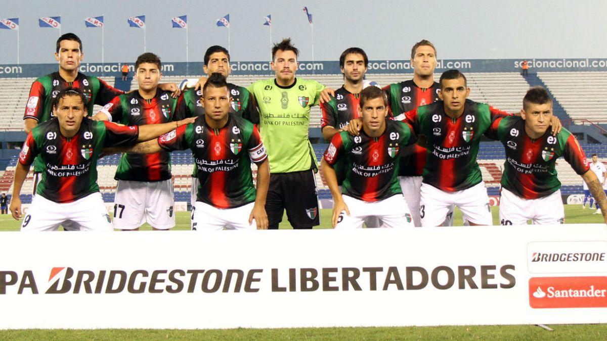 Copa Libertadores 2015: Así ve Boca Juniors a Palestino