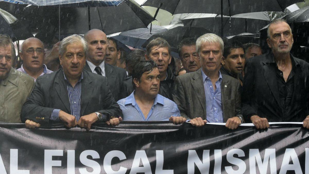 Representante chileno en Marcha del Silencio: Sin fiscales es imposible tener justicia