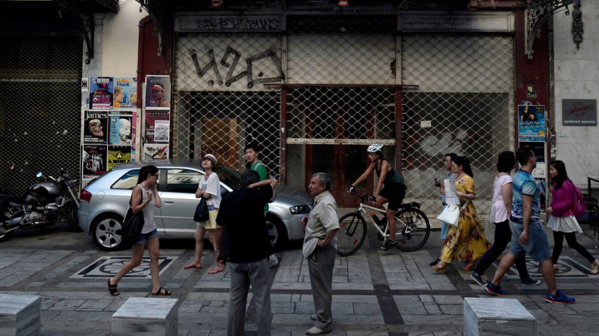 Grecia pide a la Unión Europea extender acuerdo de préstamo