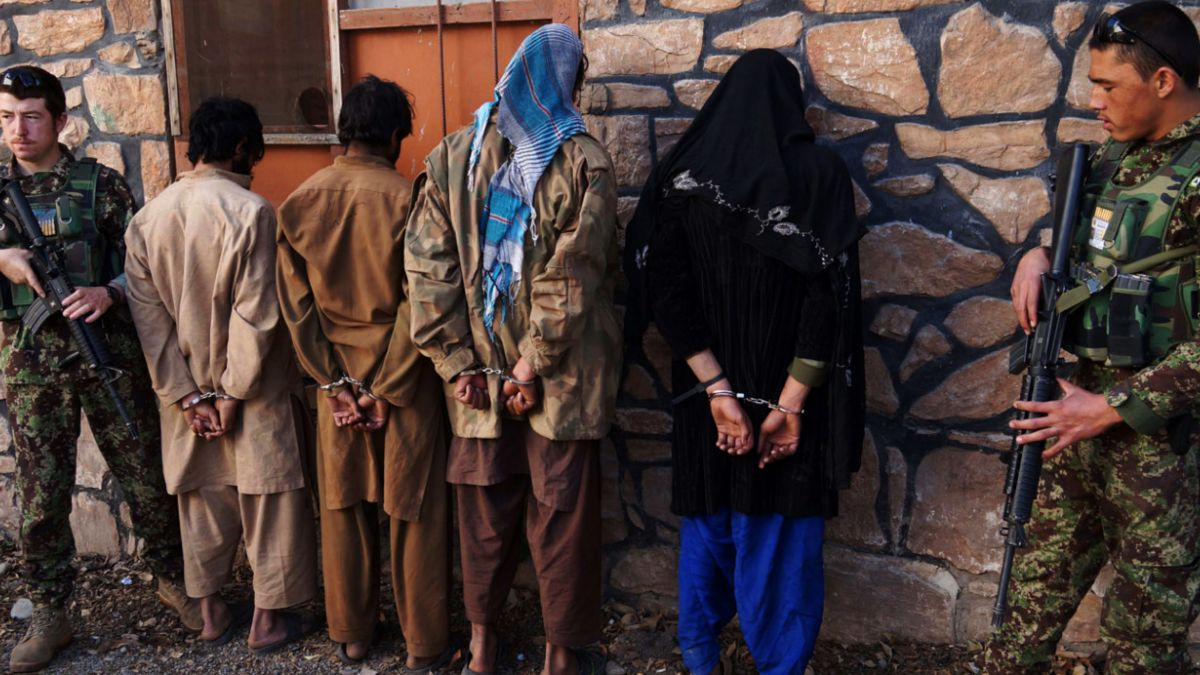 Talibanes afganos se reunirán con representantes estadounidenses en Qatar