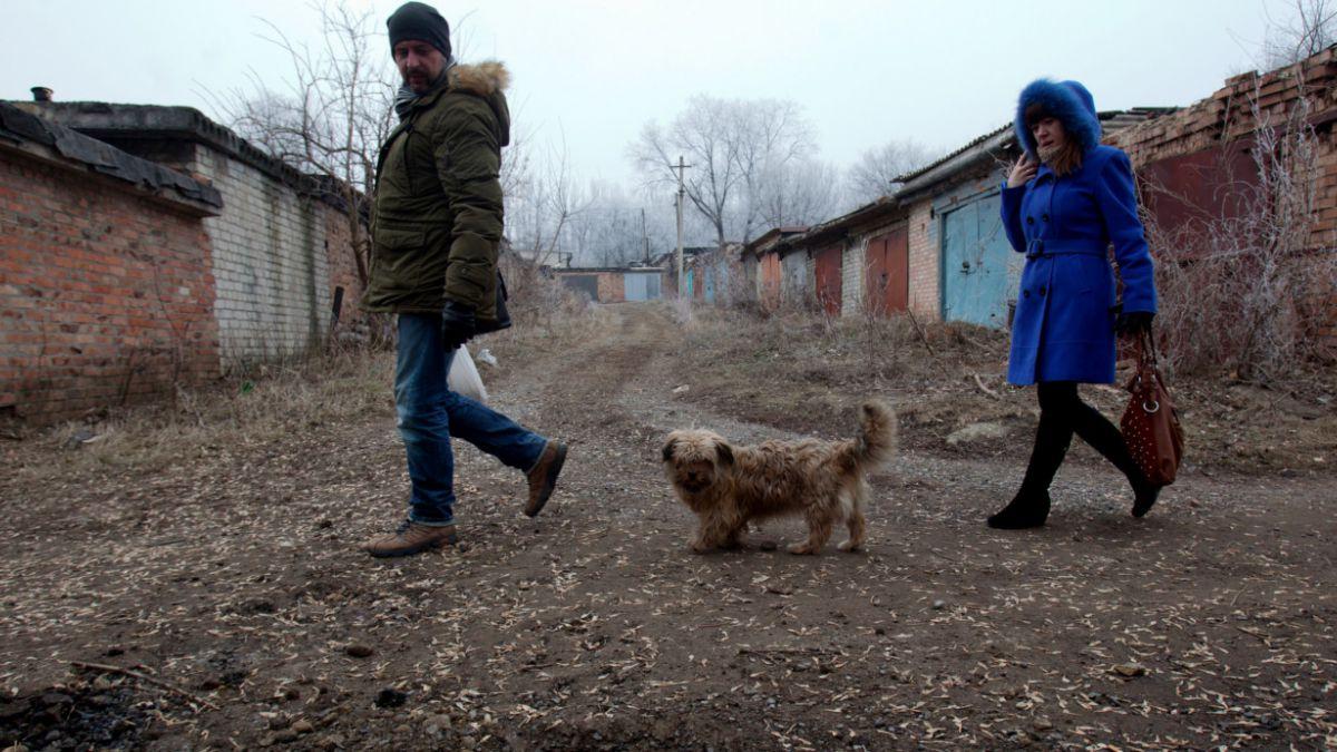 Ucrania: Convoy con ayuda humanitaria llega este jueves a Donetsk