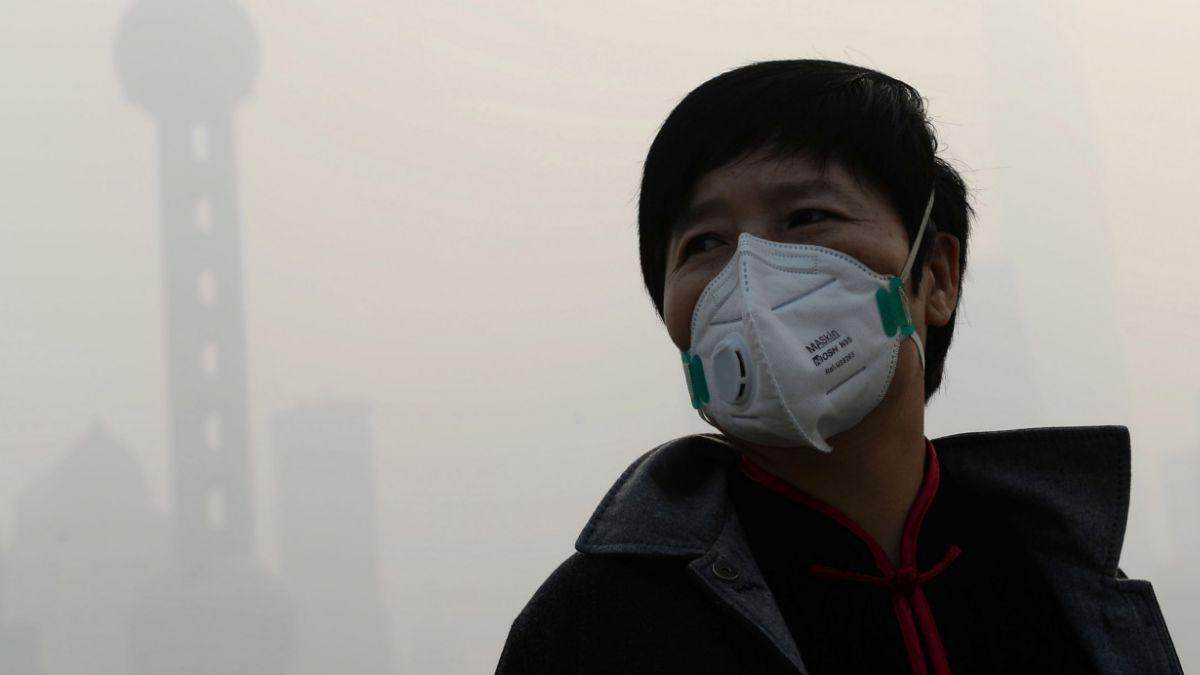 Petardos para celebrar Año Nuevo Lunar disparan índices de contaminación en China